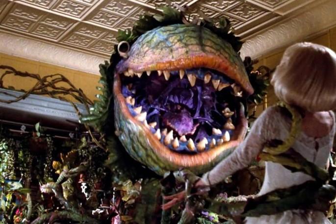5 Little Shop of Horrors Películas Ciencia Ficción