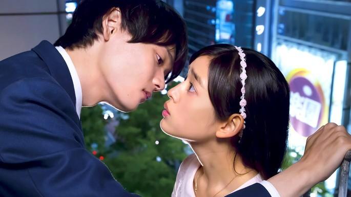 5 Mejores doramas japoneses - Mischievous Kiss Love in Tokyo
