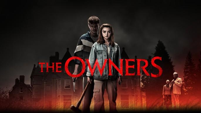 5 - Películas de Acción - The Owners