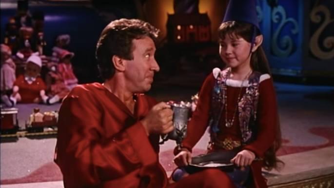5 Peliculas de Navidad - The Santa Clause