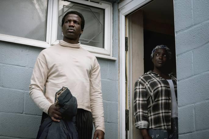 5 - Películas de suspenso Netflix - Casa ajena