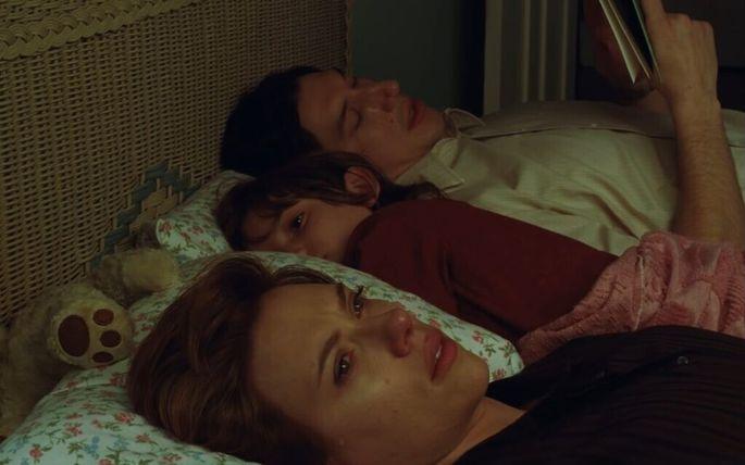 5 - Peliculas para llorar Netflix - Historia de un matrimonio