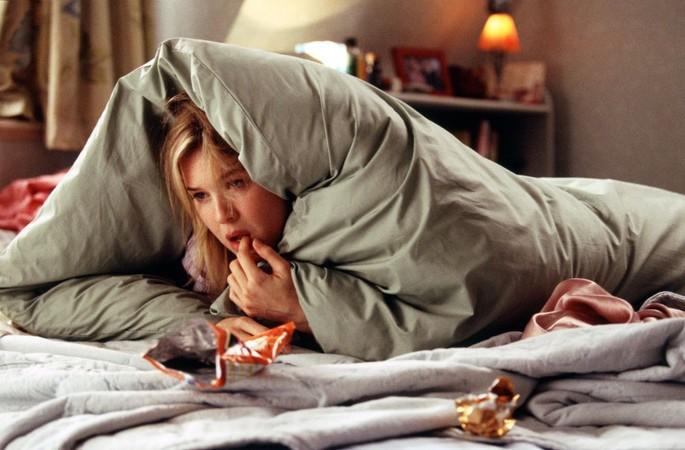 5 - Películas románticas - Bridget Jones's Diary