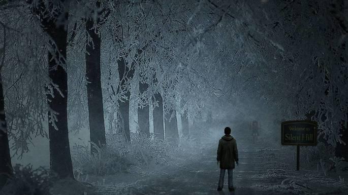5 Silent Hill juegos de terror