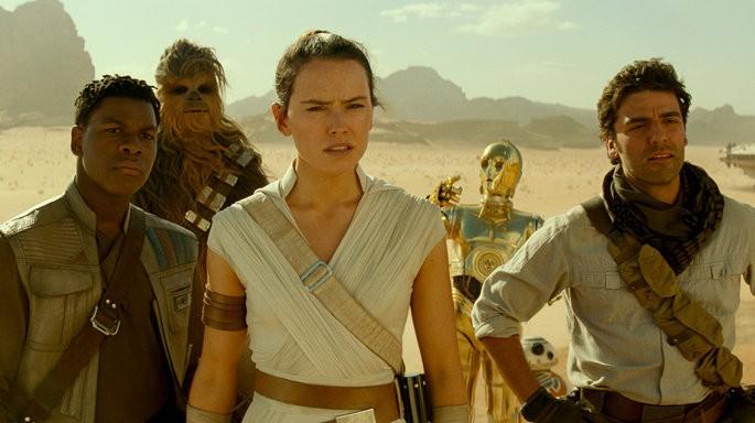 5 Star Wars Orden Purista