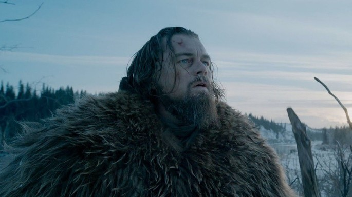 5 The Revenant Peliculas Suspenso Netflix