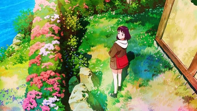50 - Anime estrenos verano - Misaki no Mayoiga