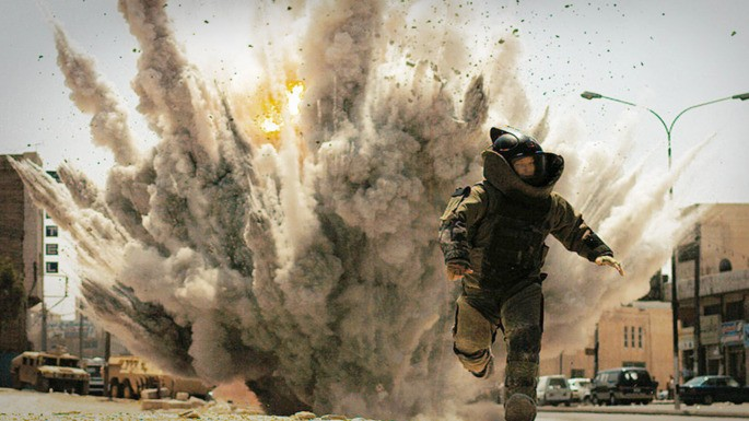 50 The Hurt Locker Peliculas Guerra