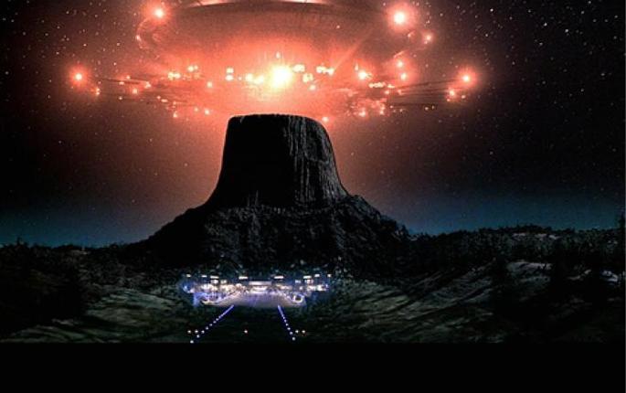 51 Close encounters Películas Ciencia Ficción