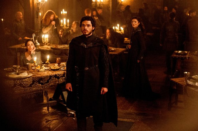 51 - The Red Wedding