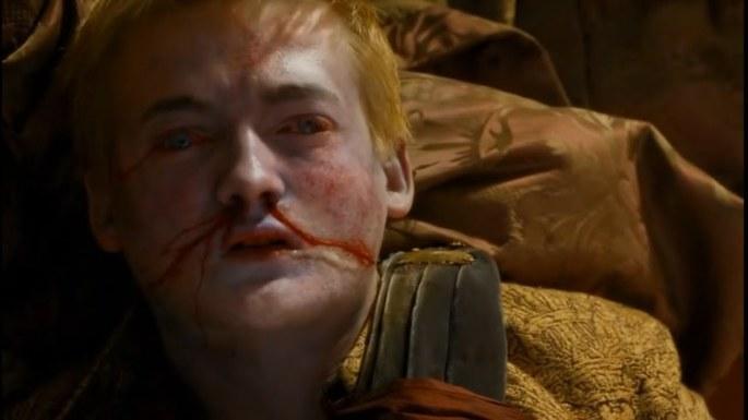 52 - Jeoffrey Baratheon