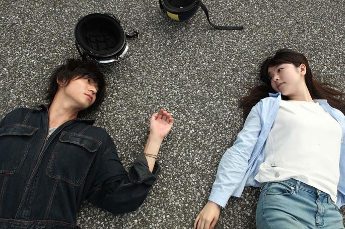 53. Asako I & II - Películas Románticas