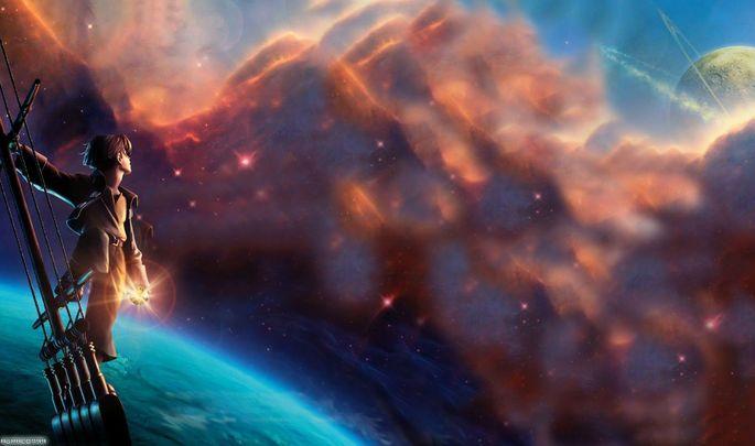 53 Peliculas animadas - El planeta del tesoro
