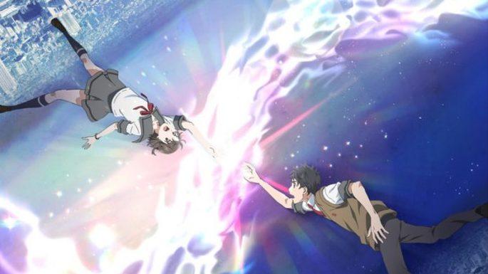 54 Estrenos anime otoño - Kimi wa Kanata