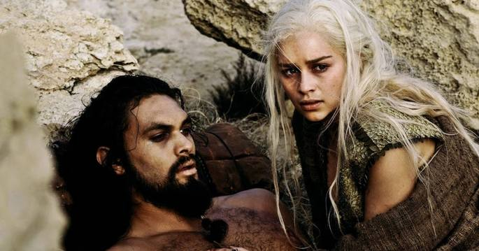 54- Khal Drogo