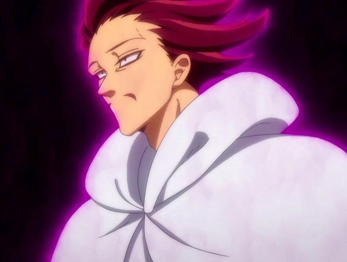 54 Nanatsu No Taizai Personajes - Monspeet
