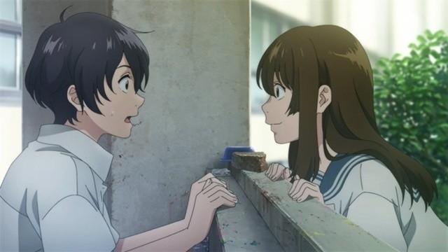 55 - Estrenos anime otoño - Ai no Utagoe wo Kikasete