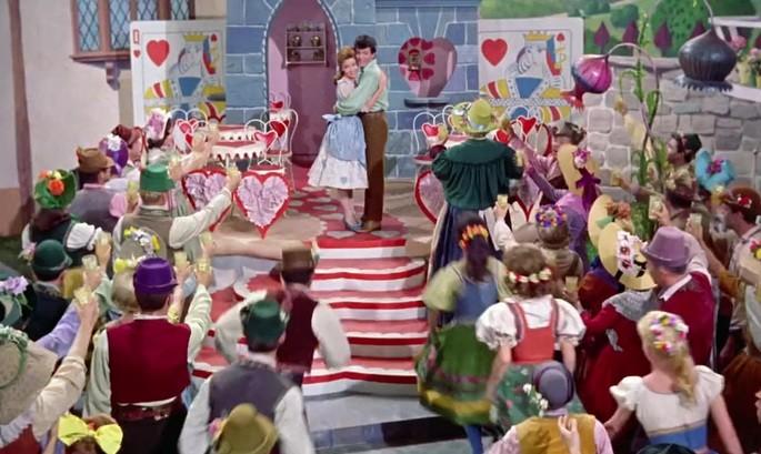 56 Peliculas de Navidad - Babes in Toyland