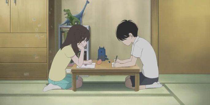 57 Estrenos anime otoño - Dounika Naru Hibi