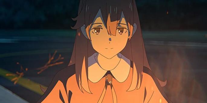 57 - Estrenos anime otoño - Summer Ghost