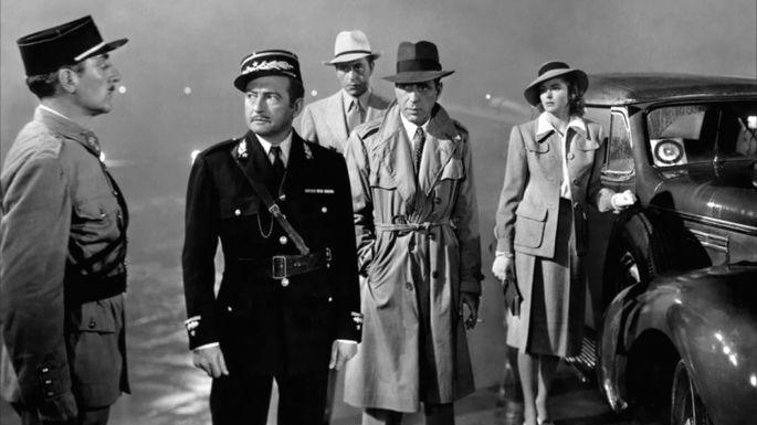 58 Casablanca Peliculas Guerra