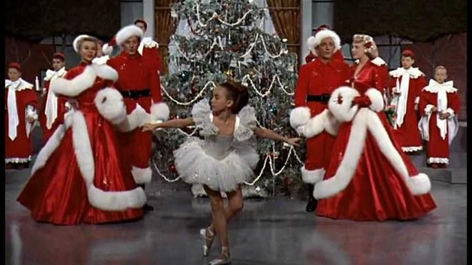 58 Peliculas de Navidad - White Christmas