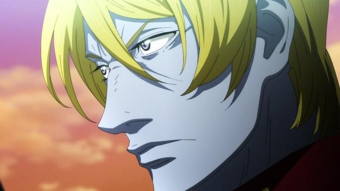 59 - Estrenos anime otoño - Uchuu Senkan Yamato 2205 Aratanaru Tabidachi - Zenshou Take Off