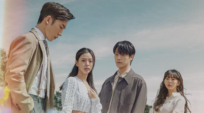 6 - Actualización mejores dramas - Youth Of May