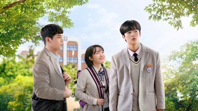6 - Dramas Netflix - Un amor tan hermoso