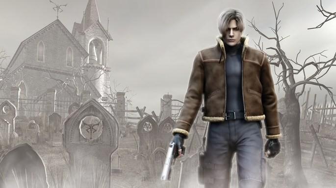 6 - Juegos Resident Evil orden cronológico - Resident Evil 4