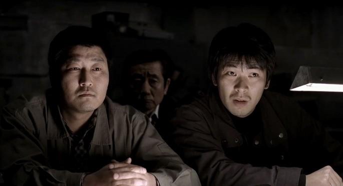 6 - Las mejores películas coreanas - Memories of Murder