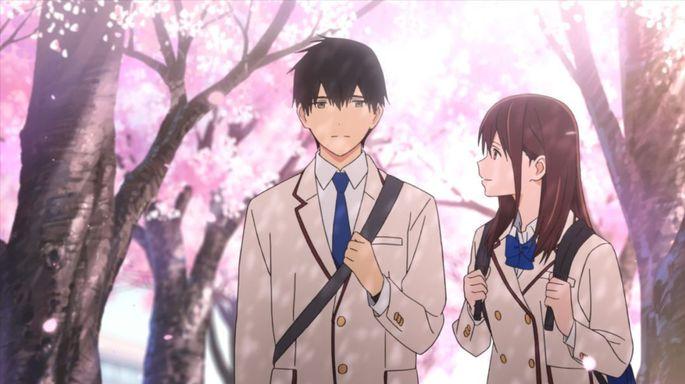 6 - Las mejores películas de anime - Quiero comerme tu páncreas