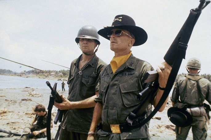 6 - Las mejores películas de drama - Apocalypse Now