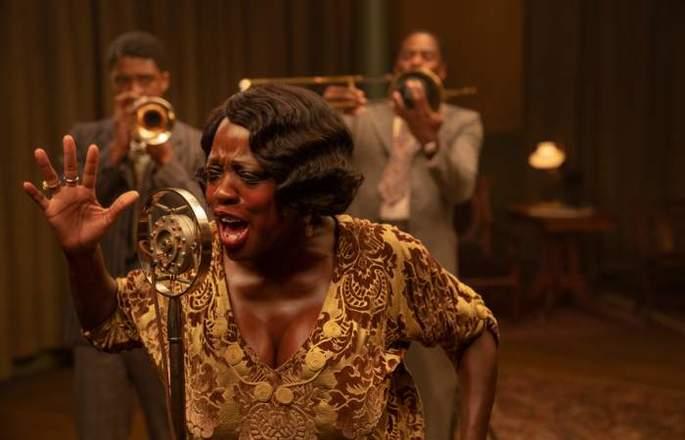 6 - Mejores películas Netflix Originals - La madre del blues