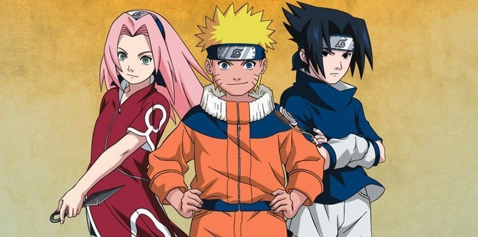 6 Naruto episodios relleno