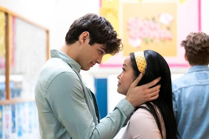 6 - Películas de amor juvenil en Netflix - To All the Boys I've Loved Before