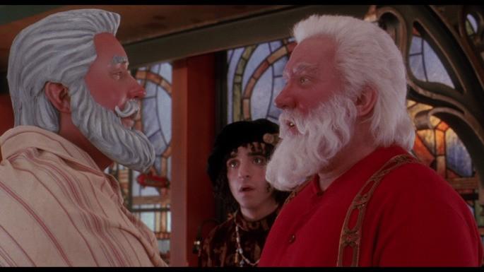 6 Peliculas de Navidad - The Santa Clause 2