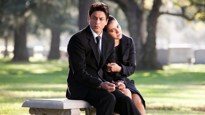 6 Películas para llorar Mi nombre es Khan
