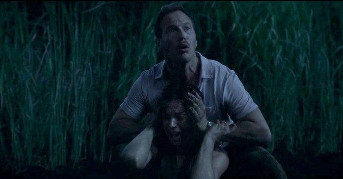 6 - Películas terror psicológico - En la hierba alta
