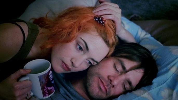 6 - Películas tristes - Eternal Sunshine of the Spotless Mind
