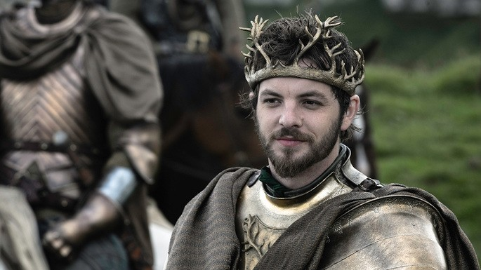 6 - Renly Baratheon