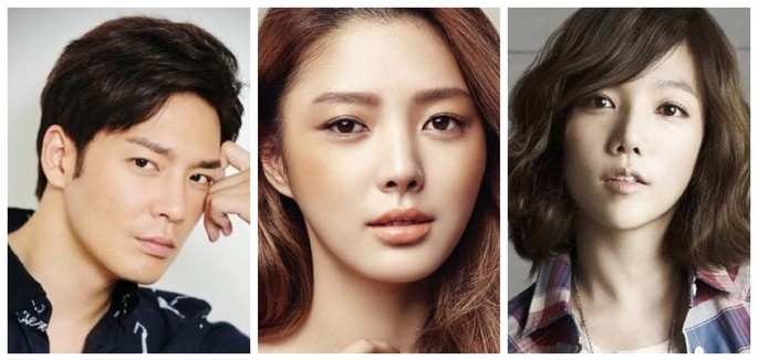 6 The Secret Man Estrenos Dramas Agosto