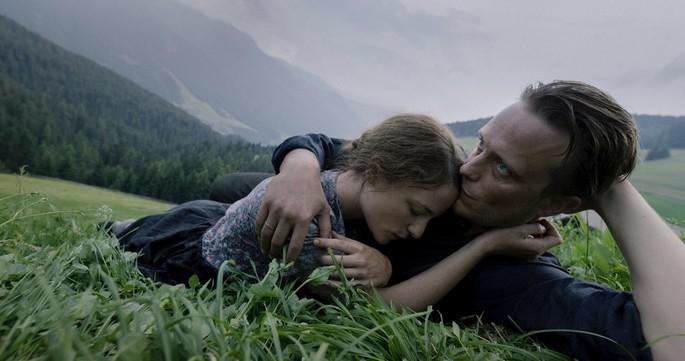 61. A Hidden Life - Películas Románticas