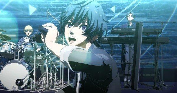 62 - Estrenos anime otoño - Argonavis Movie Ryuusei no Obligato