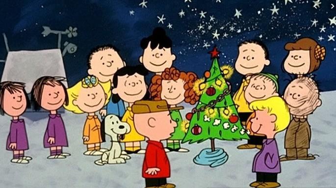 62 Peliculas de Navidad - A Charlie Brown Christmas