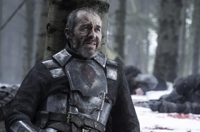 62- Stannis Baratheon
