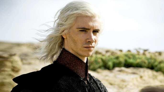 63- Viserys Targaryen