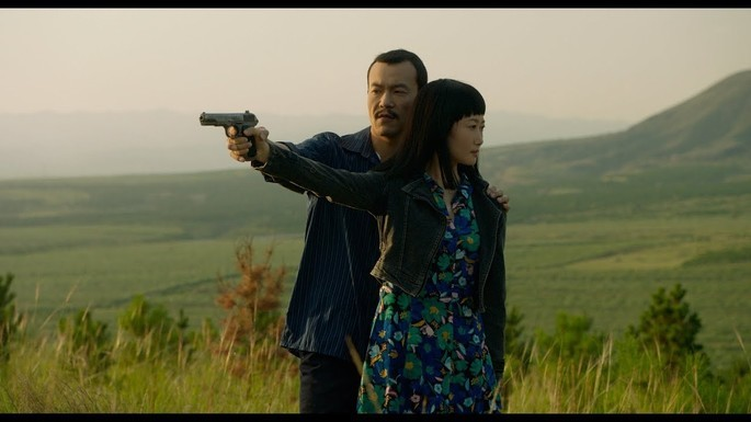 65. Ash is Purest White - Películas Románticas