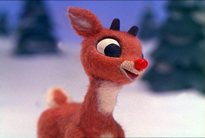 66 Peliculas de Navidad - Rudolph the Red-Nosed Reindeer