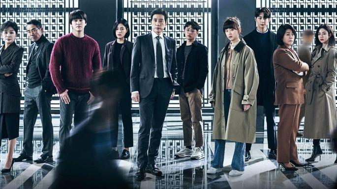 7 - Actualización mejores dramas - Law School